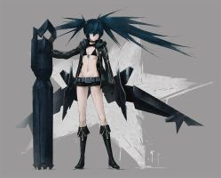 BRS The Game by Yytru