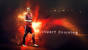 Stewart Downing by szymeks