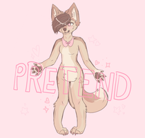 pretending she didn't need it anyway by felicities