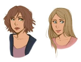 Supernatural OC Designs by jennifurball