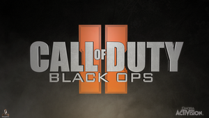 Call of Duty Black Ops 2 Wallpaper by daora1