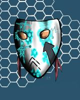 Xenko's Mask by UnableToFindName
