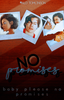 No Promise by Strawberrycal