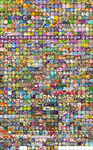 The Shiny Pokedex - Complete by Tails19950