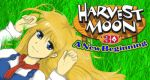 Harvest Moon: A New Beginning by Hattiart