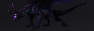 Gore Magala by Chylllii