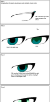 Eye tutorial by battleTbases