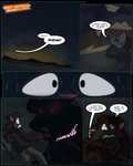 Keeping Up with Thursday, Issue 16 page 1 by KUWTComicsInc