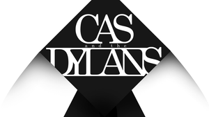 Cas and the Dylans Logo by NoodlessAnimera
