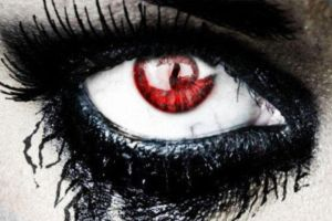 Photo edit: Eye by BellatrixLestrange13