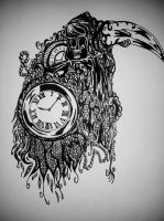 Get with the time by EpicScorz