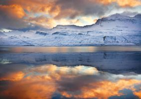 ICELAND-Beauty of dreams by PatiMakowska