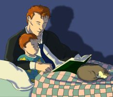 Father's Day by Silvre
