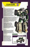 SG Countdown MTMTE Profile by Jeysie