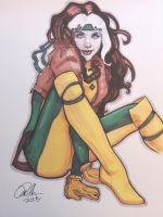 Classic Rogue by Rvalenzuela80