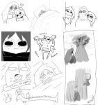 Stupid Drawings by ShesscaMayWiver