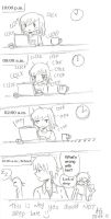 Random Comic by Roello-G