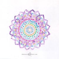 Mandala by demeters