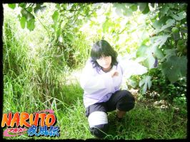 Hinata Cosplay Shippuden 11 by FanychanCosplay