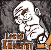 Lords Of Industry by djneckspasm