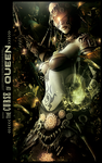 The Curse of Queen Signature by 10mgBT1012cada5min