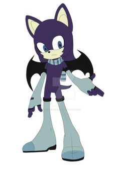 Sonic adopt bat [Closed] by KarmaGeLight