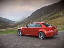 BMW 1 Series M Coupe Nr.2 by Bambr