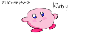 Kirby by Externity