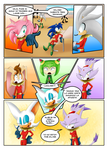 Cap.1 Pag 21 by SILVERtheHEDGEHOGyes
