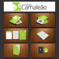 Estudio Camaleao by Luned13