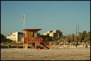 lifeguard house_02 by unable2giveadamn