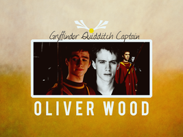 Oliver Wood Wallpaper by Sx2