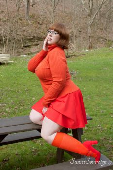Velma 2 by SunsetSovereign