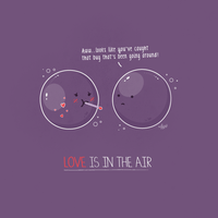 Love is in the Air by NaBHaN