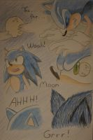 Sonic The Werehog Pg 3 by ahitosinea