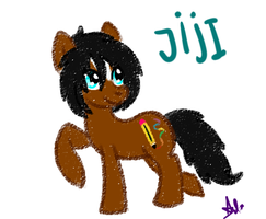 Jiji by MioAis