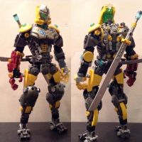 Bythalis (5.0) WIP 02 by MrBoltTron