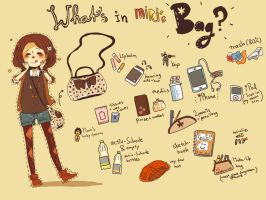 bag meme by Flowers-and-Deers