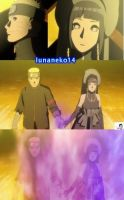 The Last NaruHina The Movie: Powering Up by lunaneko144