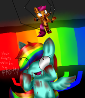 RaInboW facToRY by saltycuccumbers
