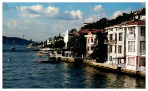 Back To Bosphorus by eisberg