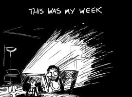 This was my week by cmbarnes