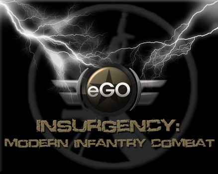 INSURGENCEY background by featherfoot07