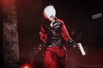 Devil May Cry 2 by sato92