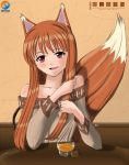 HORO Fanart by AlexKnight