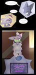 Pg 9 : Lily's Back Story by R-MK