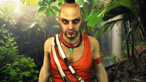 Vaas Montenegro by LoveStruck2