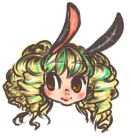 Bunnee by TheLocalAlien