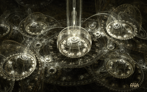 Open Source by FAIA-Fractals