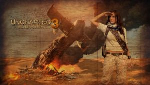 Uncharted3:2011 (Eilaire) by Trevman63